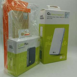 New Accessories Untouched LG G5 Support  MHMAR
