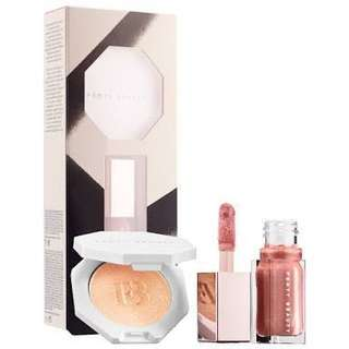 Fenty Beauty Bomb Baby Set