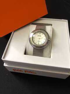 Folli follie ladies quartz watch