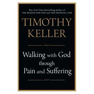 [eBook] Walking with God through Pain & Suffering - Timothy Keller