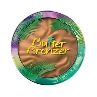 [INSTOCK] [SALE] Physicians Formula Murumuru Butter Bronzer (Deep Bronzer)