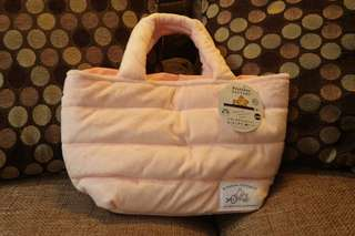 Rilakkuma Pink Bag