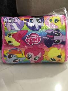 My Little Pony Pillow