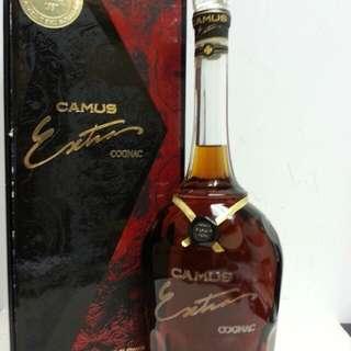 Camus Extra Cognac 金花Extra 長脛干邑 700ml