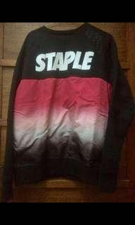 Sweatshirt Staple Pigeon