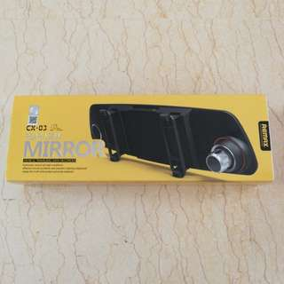 Remax Car Recorder Original CX-03