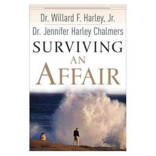 [eBook] Surviving an Affair - Willard F. Harley, Jr