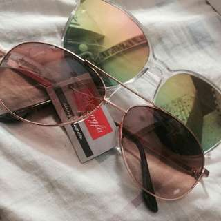Sunnies🌹 2 for 99
