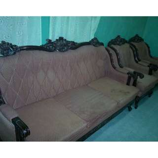 furniture or sofa rush for sale