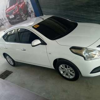 Assume nissan almera manual