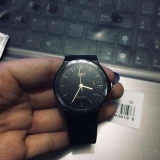 Rush Original and Brand New Casio Watch