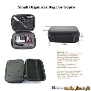 Small Organizer Bag