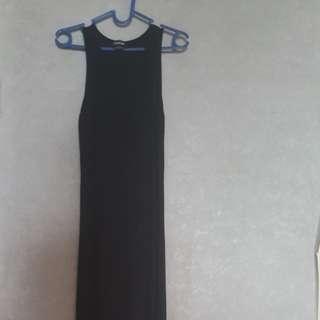 Long dress bebe