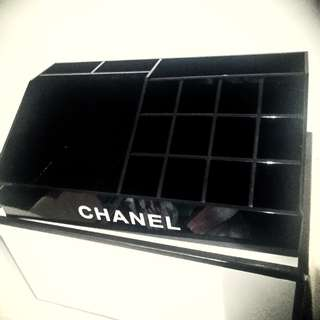 chanel vip makeup storage box