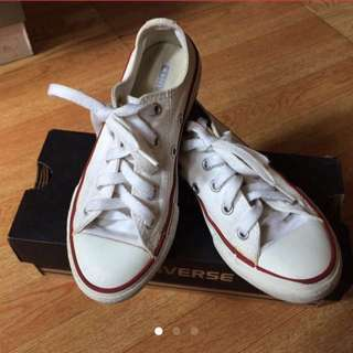 💯Original Converse For Girls (Kids)