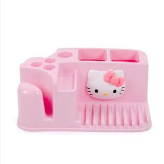 [Instock] Hello Kitty Toothbrush Holder