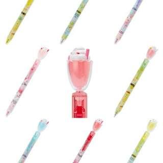 Sanrio原子筆