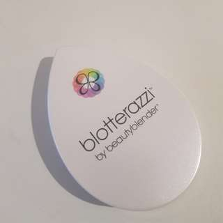 FREE SHIPPING Blotterazzi by beauty blender