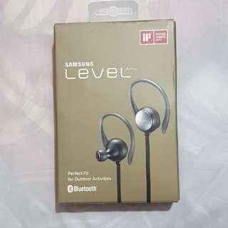 Preloved Samsung Level Active
