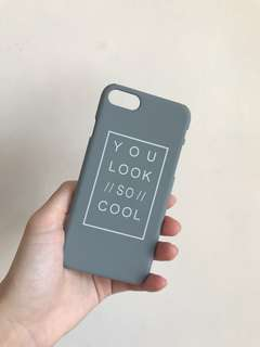 iPhone 7 8Case手機殼