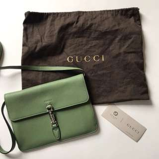 Gucci wallet bag purse 可小議價