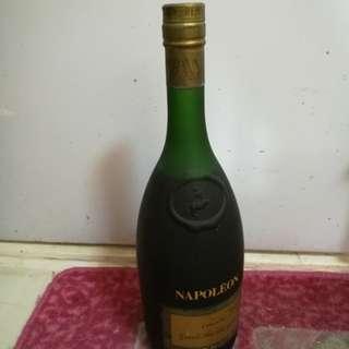 陳年人頭馬remy martin napoleon 700ml