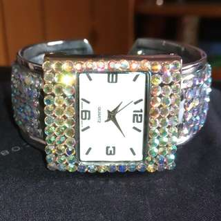 Japan Limited Edition Exquisite Crystal Watch 腕表