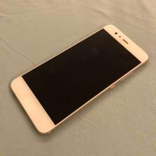 Huawei P10 64GB Globe locked rose gold