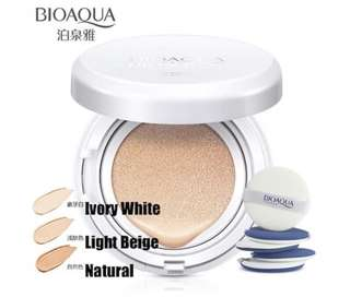 BIOAQUA air bb cushion (buy 1 free 1)