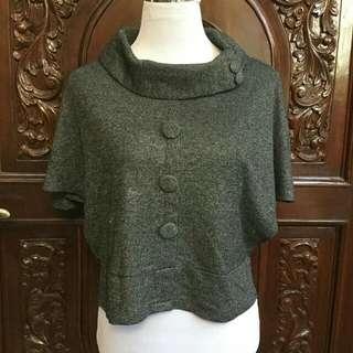 Korean inspired blouse