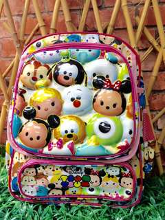 Backpack tsum tsum