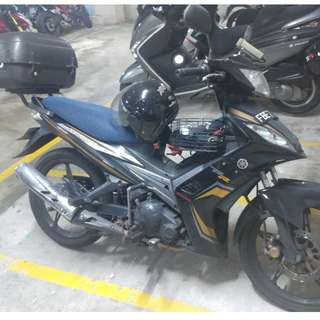 Yamaha Spark for sale