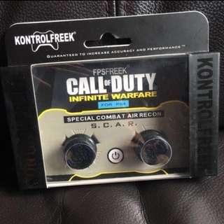 Ps4 KONTROLFREEK Fps Call of Duty S.C.A. R.