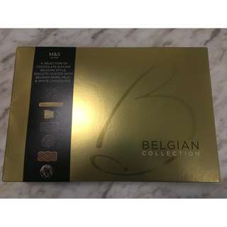 Marks & Spencer Belgian Collection Biscuits 500g