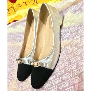 Flatshoes sepatu kerja