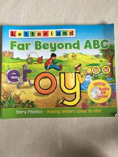 Lettetland Far Beyond ABC