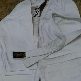 Taekwondo set (Free)