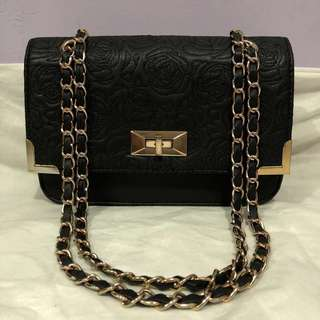 New Look Chain Bag Original Store