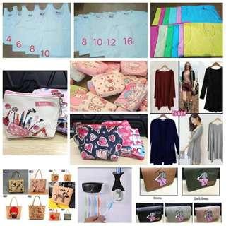 Onhand Items