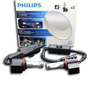 Philips X-treme Ultinon LED H8/H11/H16