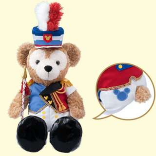[PO] Tokyo Disney Sea Duffy Marching Costume
