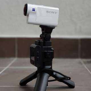 Sony Action Cam HDR-AS300R