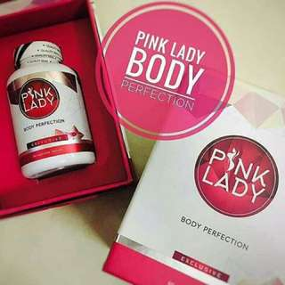 Pinklady Body Perfection