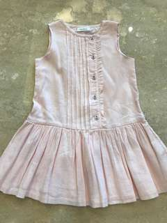 Next dress for girl