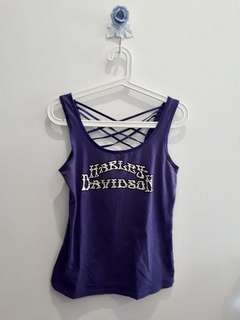 Authentic harley daviddson shirt