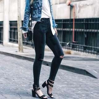 Rubi Heels