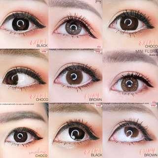 Give you big eyes!