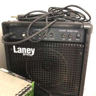 Laney Music Amp