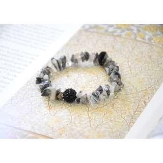 34 Handmade Bracelet
