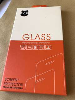 iPhone 6 glass protector screen protector mon貼